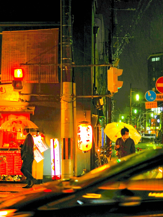 Salt: главное здесь, остальное по вкусу - Число жертв мощного тайфуна «Хагибис» в Японии возросло до 47 человек