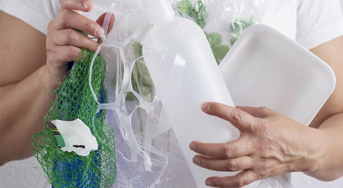 Salt: главное здесь, остальное по вкусу - Пластик-фантастик: меняем вещи из него на бамбуковые, мраморные и восковые