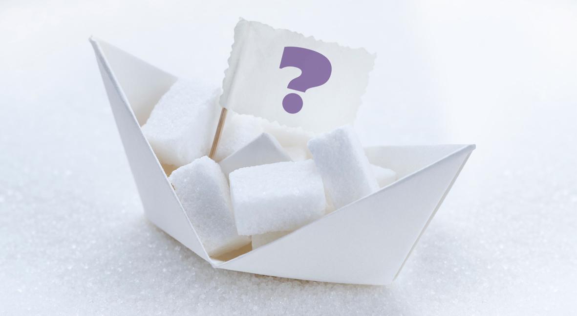 Salt: главное здесь, остальное по вкусу - Сладкая жизнь: Оксана Путан о пользе и вреде сахара
