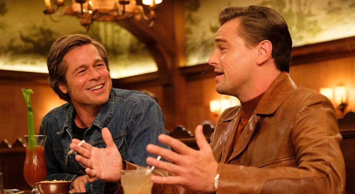 Salt: главное здесь, остальное по вкусу - Ди Каприо и Паттинсон: киностудии назвали актеров-претендентов на «Оскар»