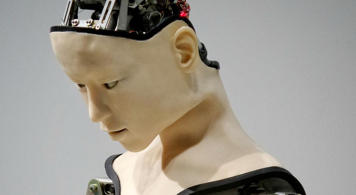 Salt: главное здесь, остальное по вкусу - «Требуется приятная внешность»: разработчики роботов покупают человеческие лица за $125 тысяч