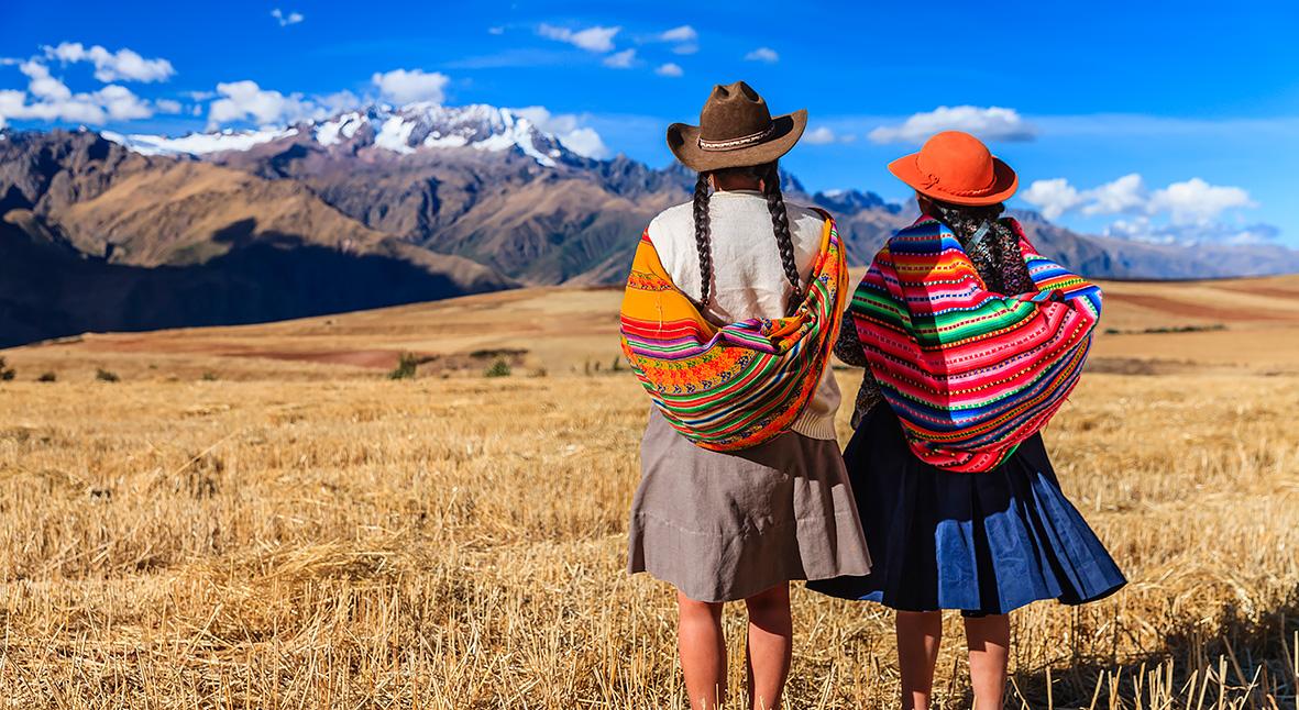 Salt: главное здесь, остальное по вкусу - 10 вещей, которые точно нужно сделать в Перу