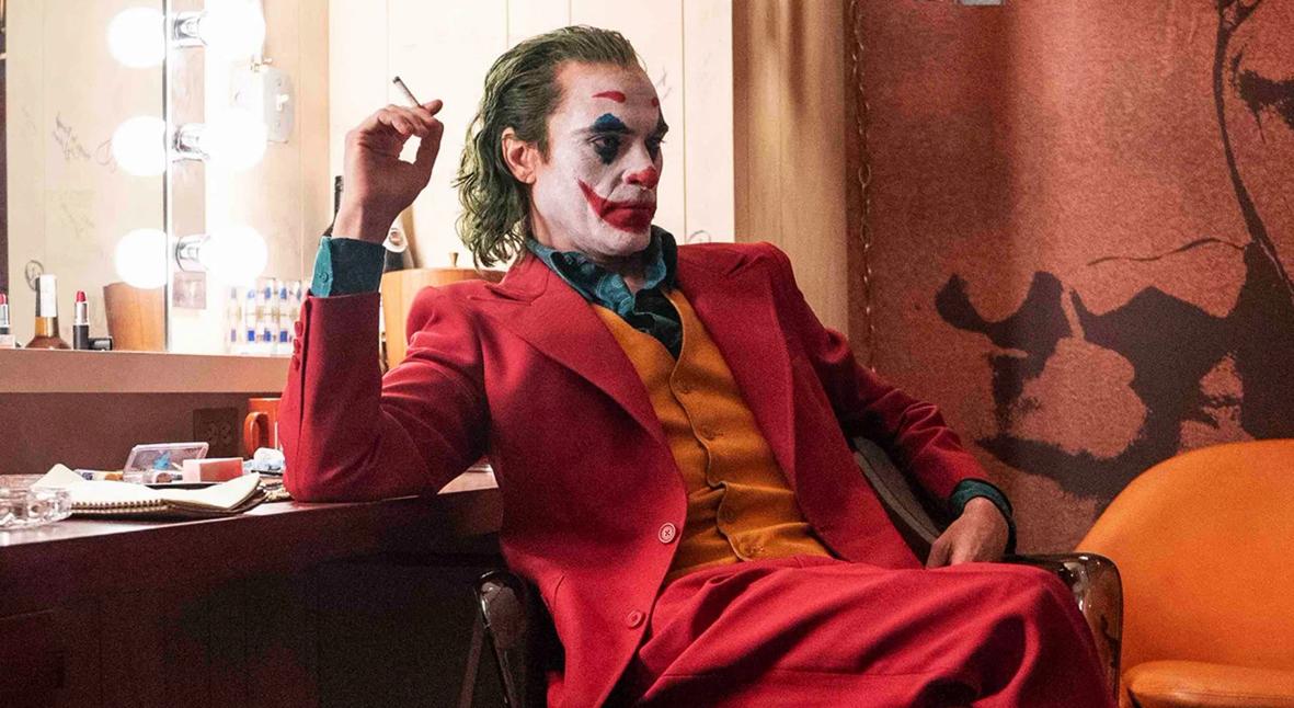 Salt: главное здесь, остальное по вкусу - «Джокер» обошел «Дэдпула» и стал самым кассовым фильмом с рейтингом «18+»