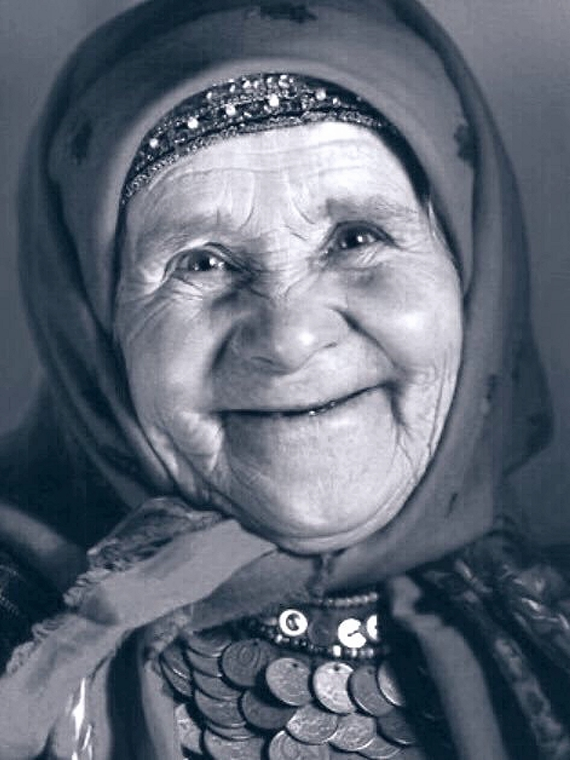 Salt: главное здесь, остальное по вкусу - Умерла «бурановская бабушка» Наталья Пугачева