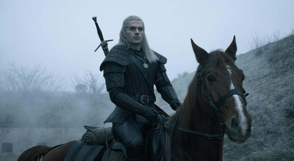 Salt: главное здесь, остальное по вкусу - Анджей Сапковский считает, что сериал «Ведьмак» повторит успех «Игры престолов»