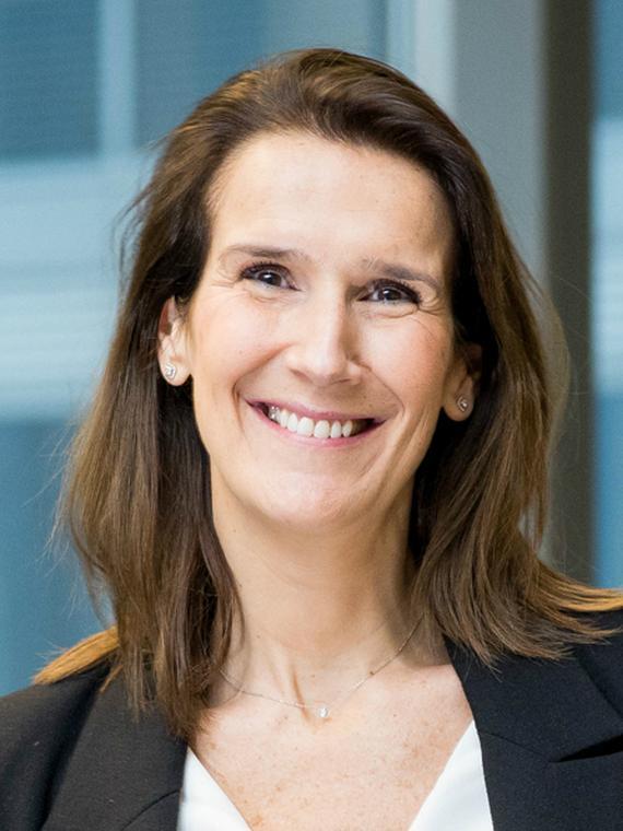 Salt: главное здесь, остальное по вкусу - Софи Вильмес стала первой женщиной на посту премьер-министра Бельгии