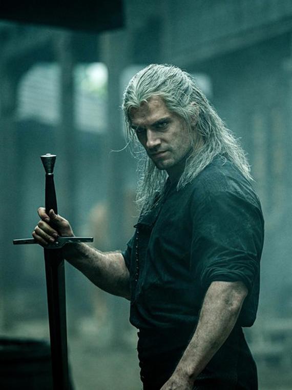 Salt: главное здесь, остальное по вкусу - Netflix объявил дату выхода «Ведьмака» и показал новый трейлер