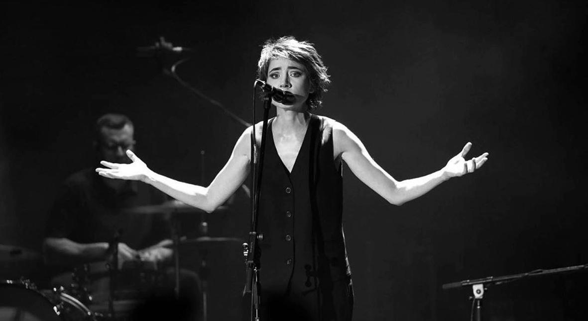 Salt: главное здесь, остальное по вкусу - Земфира представила две новые песни — «Abuse» и «Goodbye»