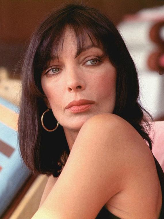 Salt: главное здесь, остальное по вкусу - Умерла французская певица и актриса Мари Лафоре