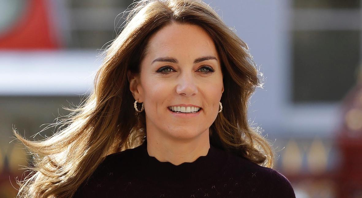 Salt: главное здесь, остальное по вкусу - Британские подданные уверены, что Кейт Миддлтон беременна (опять!)