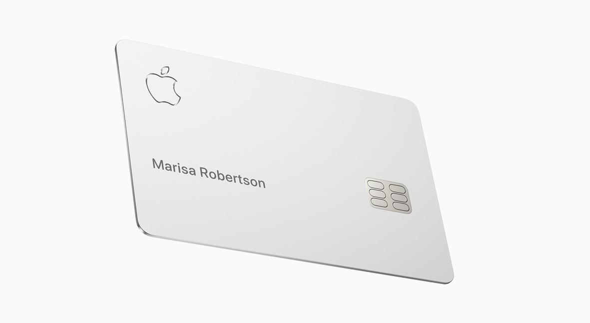Salt: главное здесь, остальное по вкусу - Apple Card обвинили в дискриминации — кредитный лимит карты для женщин оказался ниже, чем для мужчин