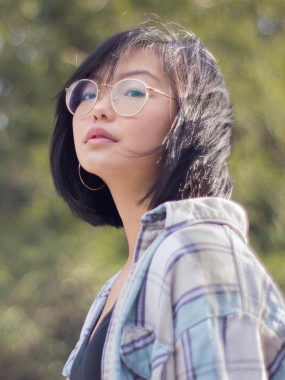 Salt: главное здесь, остальное по вкусу - Японкам запретили носить очки на работу — компании считают это «неженственным»