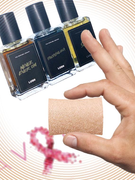 Salt: главное здесь, остальное по вкусу - Аналог человеческой кожи и библиотека парфюма: что случилось в бьюти-индустрии на этой неделе