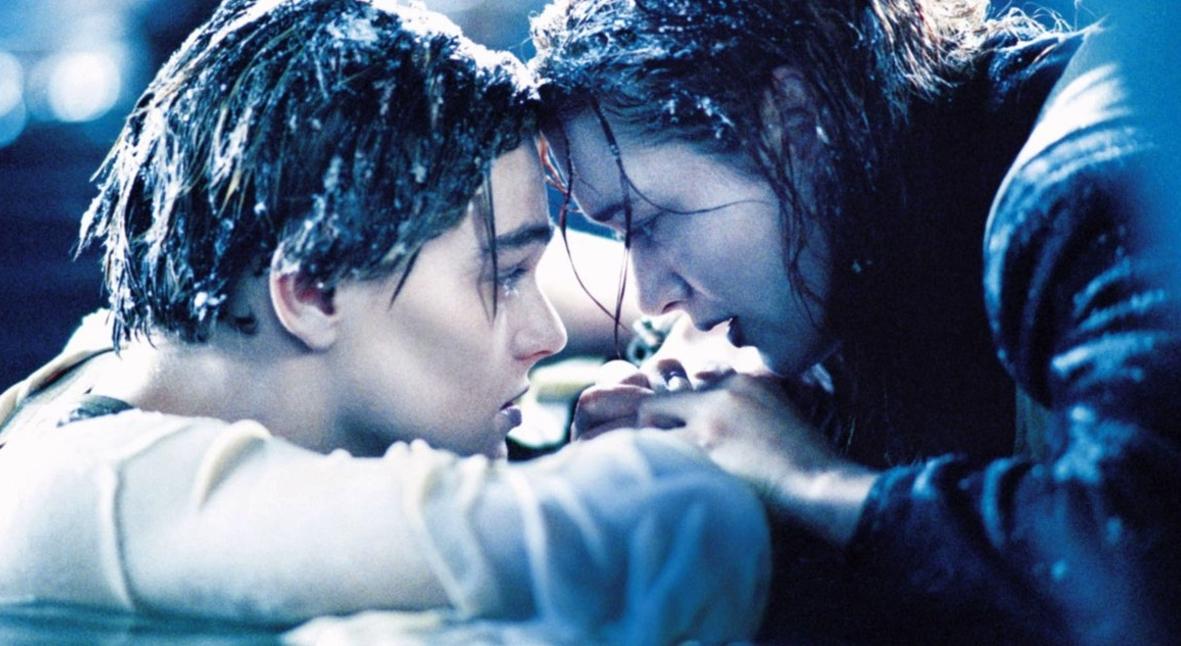 Salt: главное здесь, остальное по вкусу - Селин Дион объяснила, почему в «Титанике» Джек не забрался на дверь вместе с Розой