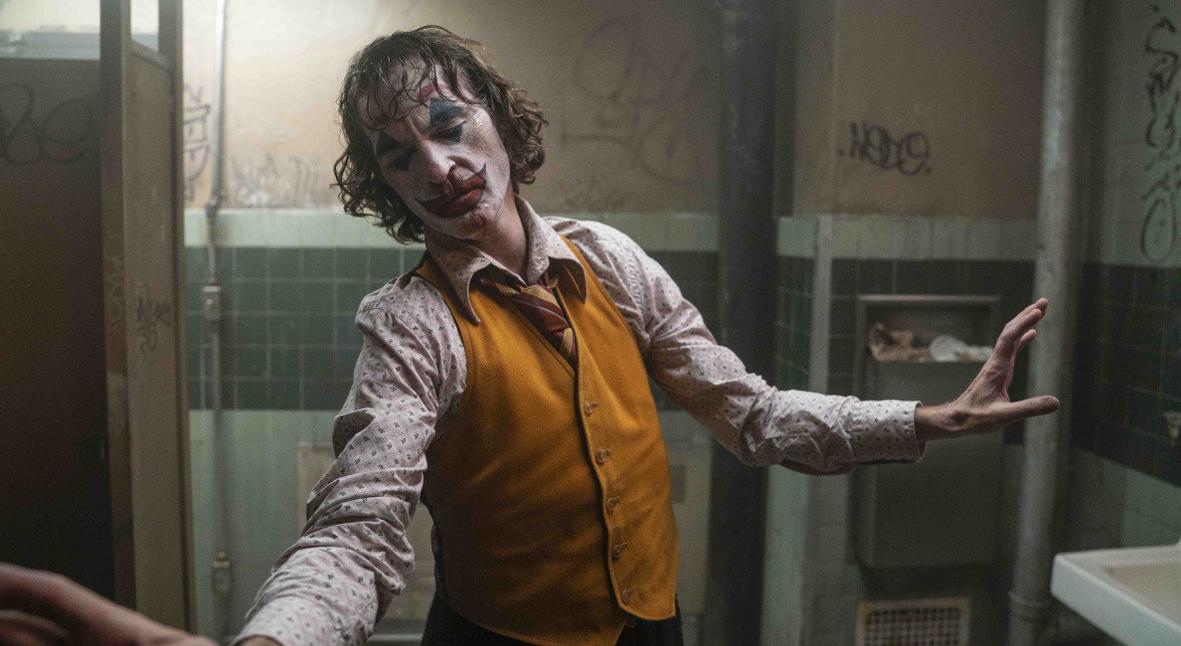 Salt: главное здесь, остальное по вкусу - СМИ: Тодд Филлипс начал работу над сиквелом «Джокера»
