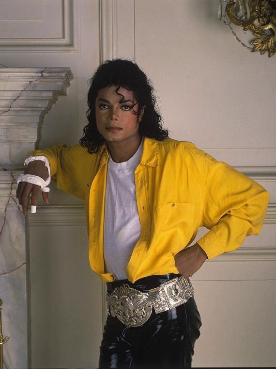 Salt: главное здесь, остальное по вкусу - Продюсер «Богемской рапсодии» выпустит байопик о Майкле Джексоне