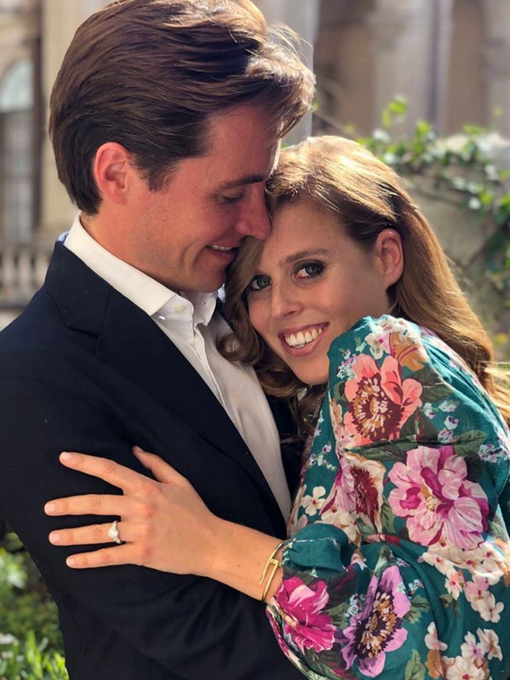 Salt: главное здесь, остальное по вкусу - Принцесса Беатрис отказалась от телетрансляции своей свадьбы после провального интервью принца Эндрю BBC