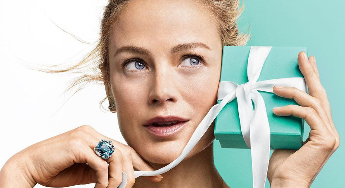 Salt: главное здесь, остальное по вкусу - LVMH покупает ювелирную компанию Tiffany за $16,2 миллиардов