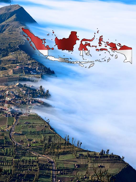Salt: главное здесь, остальное по вкусу - Из Луганска в Джакарту: как убежать на край света, путешествовать по островам и хакнуть индонезийскую душу