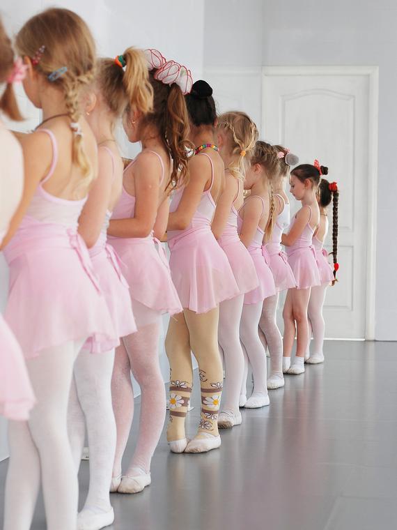 Salt: главное здесь, остальное по вкусу - Преподавателей балетной школы Венской оперы обвинили в жестоком обращении с учениками