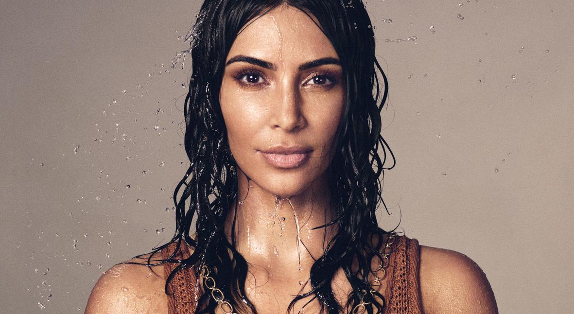 Salt: главное здесь, остальное по вкусу - Ким Кардашьян снялась со своими детьми для американского Vogue