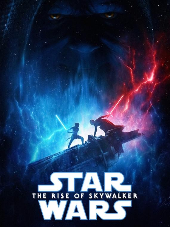 Salt: главное здесь, остальное по вкусу - Умирающему фанату «Звездных войн» показали новый эпизод до официальной премьеры