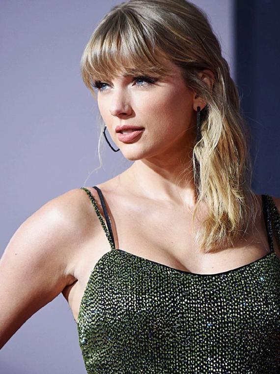 Salt: главное здесь, остальное по вкусу - Forbes назвал самых высокооплачиваемых музыкантов в мире — на первом месте Тейлор Свифт