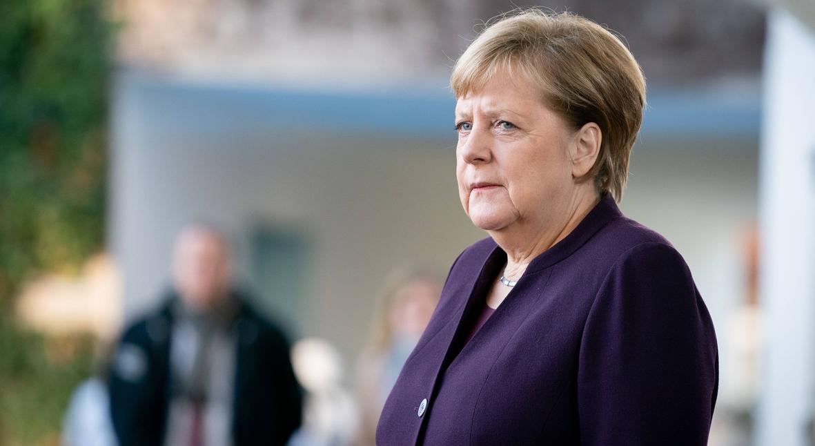 Salt: главное здесь, остальное по вкусу - Ангела Меркель — вновь самая влиятельная женщина по версии Forbes