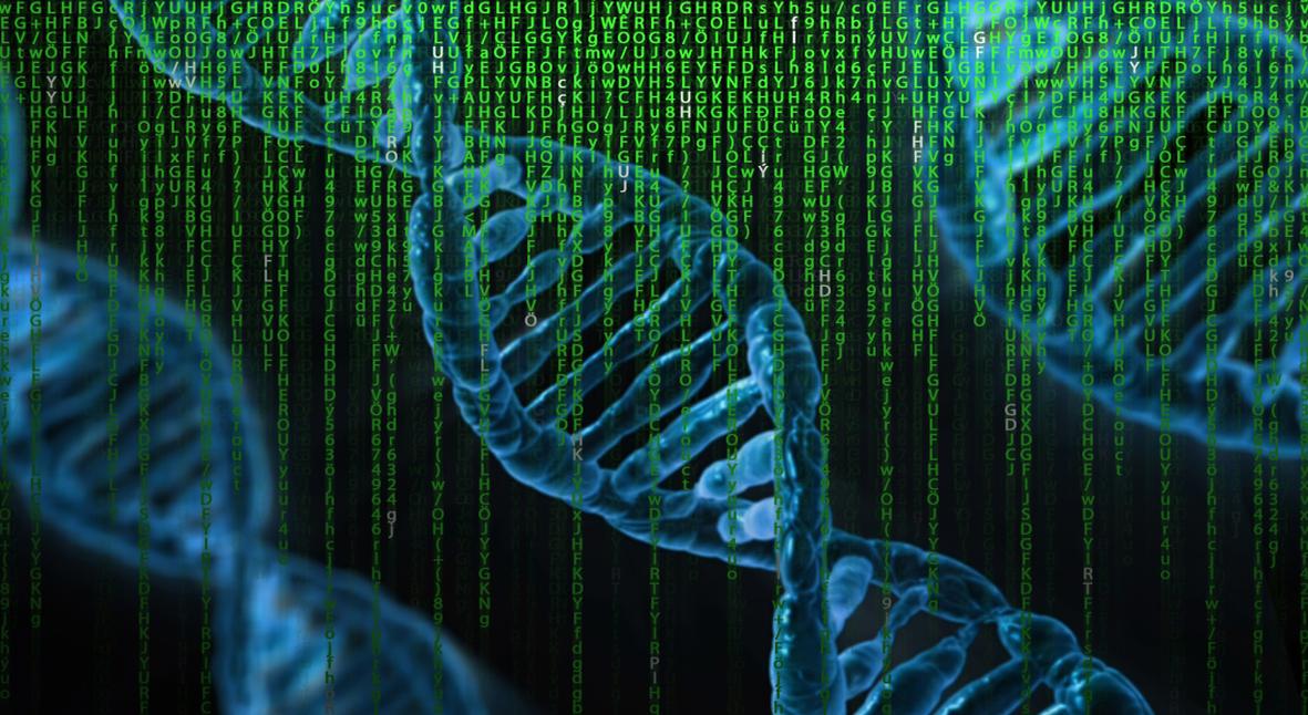 Salt: главное здесь, остальное по вкусу - Тиндер будущего: генетик из Гарварда создаст приложение для знакомств по ДНК