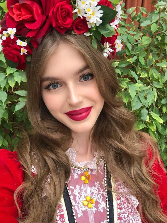 Salt: главное здесь, остальное по вкусу - Титул «Мисс Россия — 2019» получила Алина Санько из Азова