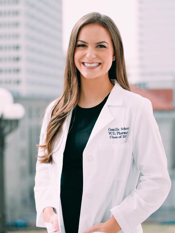 Salt: главное здесь, остальное по вкусу - Студентка-биохимик получила титул «Мисс Америка» — она надеется «сломать стереотипы» о конкурсе