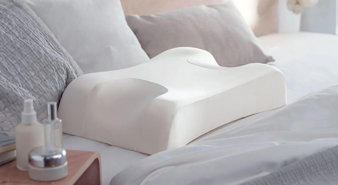 Salt: главное здесь, остальное по вкусу - Того стоит: антиэйдж-подушка Beauty Sleep