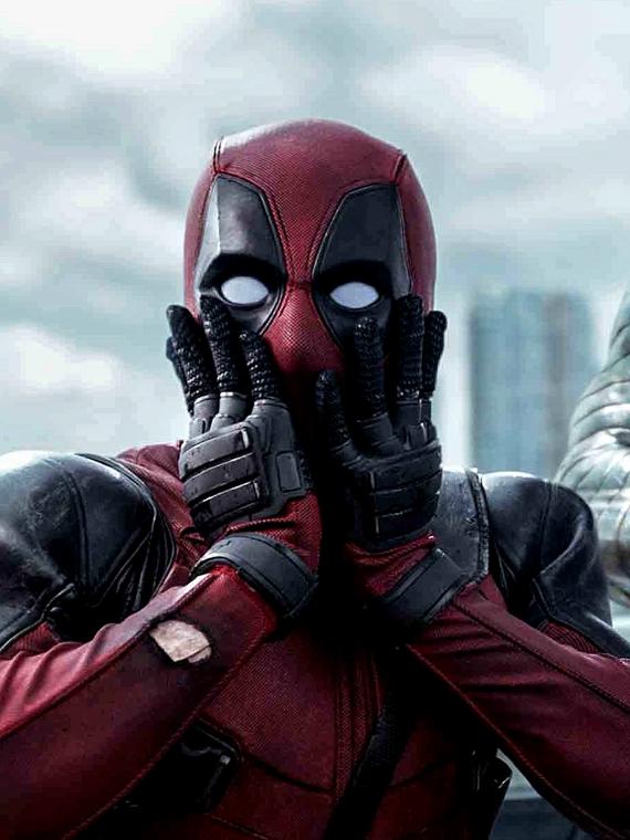 Salt: главное здесь, остальное по вкусу - Студия Marvel снимет третий фильм о Дэдпуле