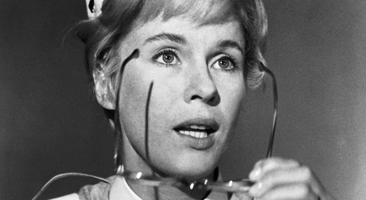 Salt: главное здесь, остальное по вкусу - Умерла актриса Биби Андерссон — звезда фильмов Ингмара Бергмана