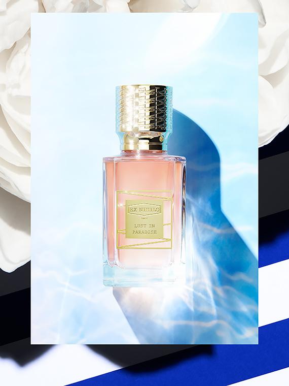 Salt: главное здесь, остальное по вкусу - Того стоит: аромат Ex Nihilo Lust in Paradise