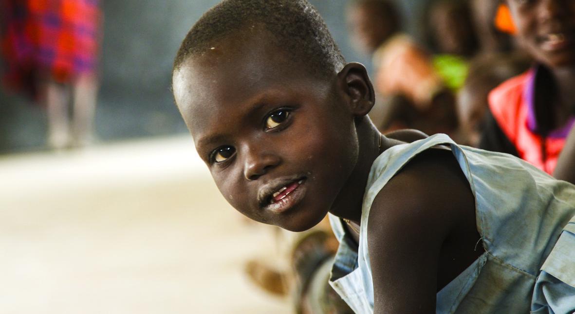 Salt: главное здесь, остальное по вкусу - Первую вакцину от малярии получат почти 400 тысяч детей в Африке