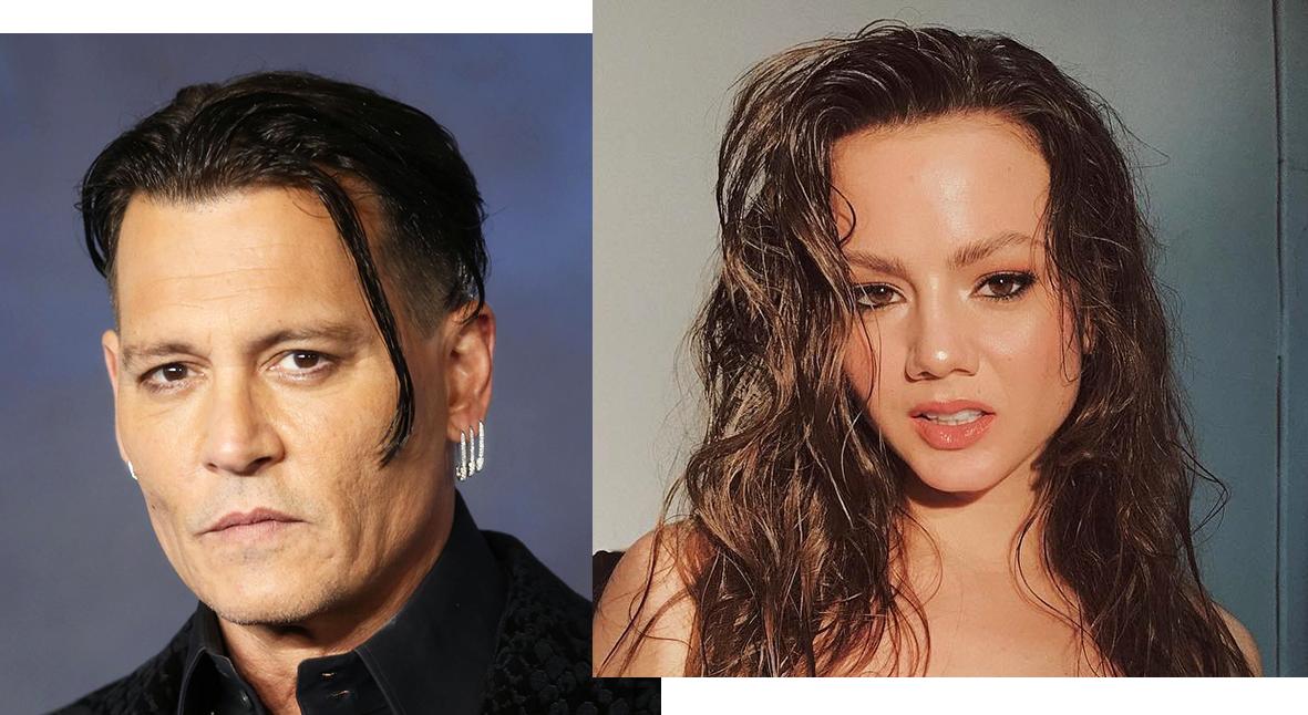 Salt: главное здесь, остальное по вкусу - СМИ: Джонни Депп хочет жениться на 20-летней русской танцовщице