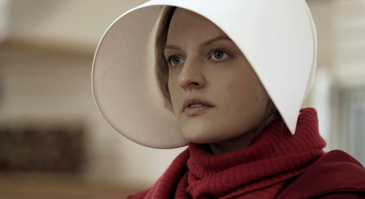 Salt: главное здесь, остальное по вкусу - Революция грядет — вышел трейлер третьего сезона «Рассказа служанки»