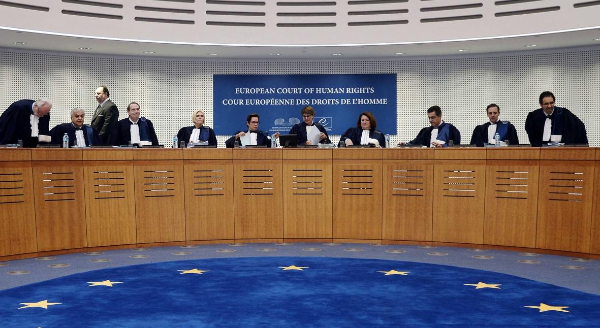 Salt: главное здесь, остальное по вкусу - Россия может выйти из Европейской конвенции по правам человека