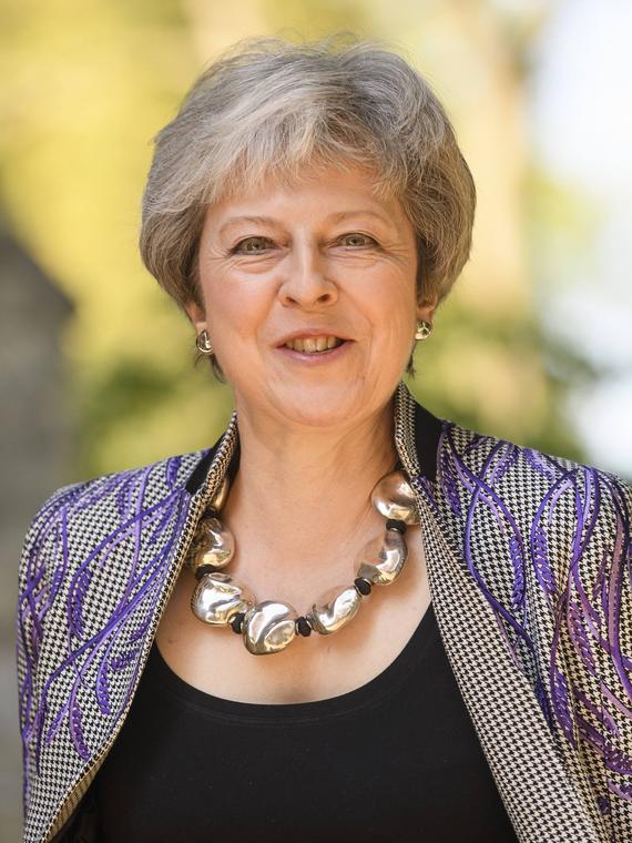 Salt: главное здесь, остальное по вкусу - Министра обороны Британии уволили из-за «утечки секретных данных» — он рассказал о диабете Терезы Мэй