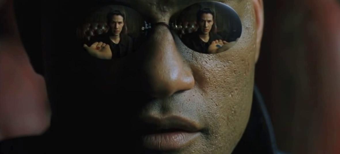 Salt: главное здесь, остальное по вкусу - Переполох в Голливуде: информация об участии Вачовски в ребуте «Матрицы» оказалась ложной