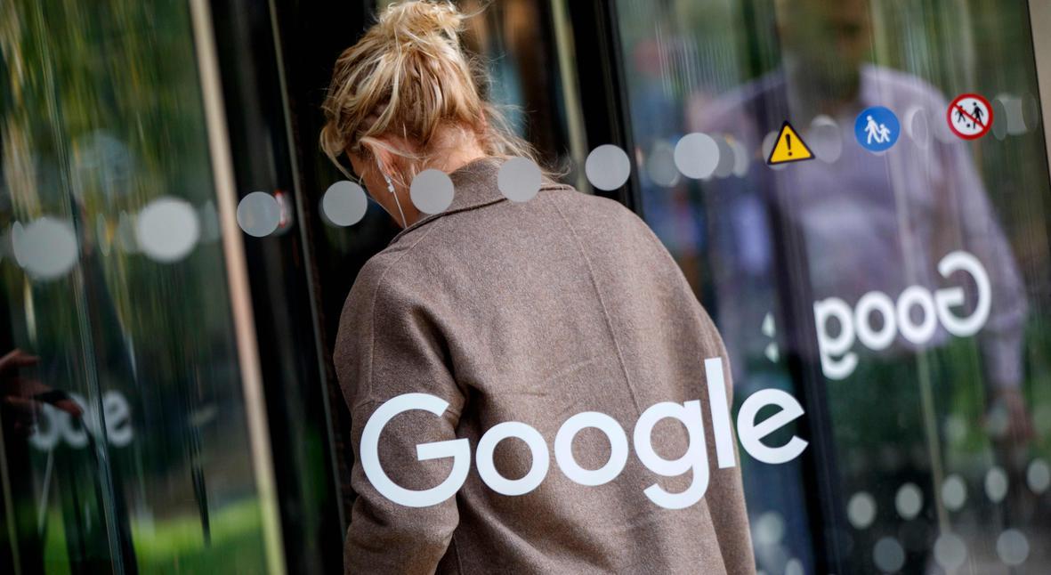 Salt: главное здесь, остальное по вкусу - Google выделил $150 000 компании, отговаривающей женщин от абортов под видом их рекламы
