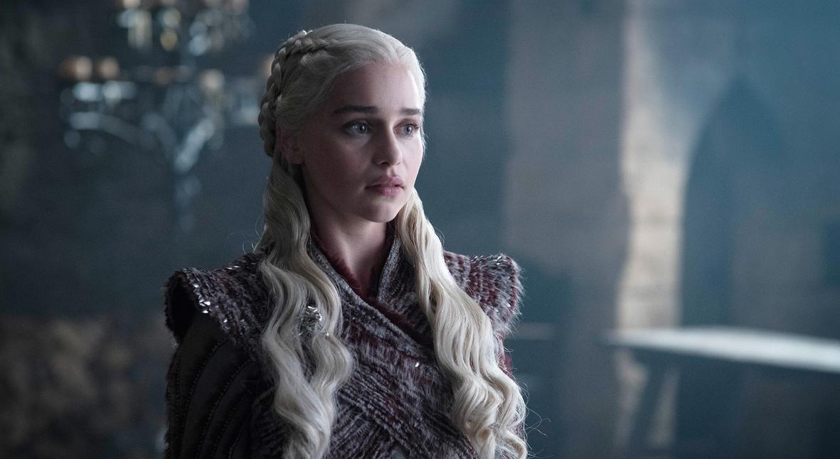 Salt: главное здесь, остальное по вкусу - Недовольство фанатов и финальный тизер — пятая серия последнего сезона «Игры престолов»