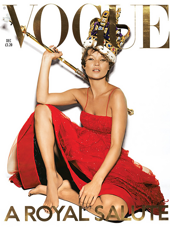 Salt: главное здесь, остальное по вкусу - Kate the Great: 20 знаковых обложек Кейт Мосс от 90-х до наших дней