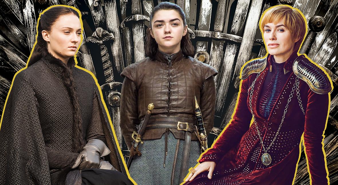 Salt: главное здесь, остальное по вкусу - Волчья накидка Сансы и алое платье Серсеи: Ирина Жигмунд о том, что на самом деле означают костюмы героев «Игры престолов»
