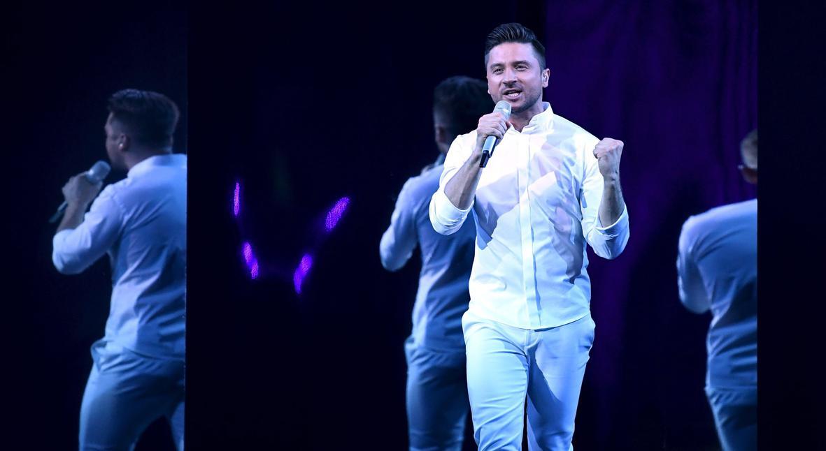 Salt: главное здесь, остальное по вкусу - Евровидение-2019: Сергей Лазарев в финале, угрозы срыва шоу и новая песня Мадонны