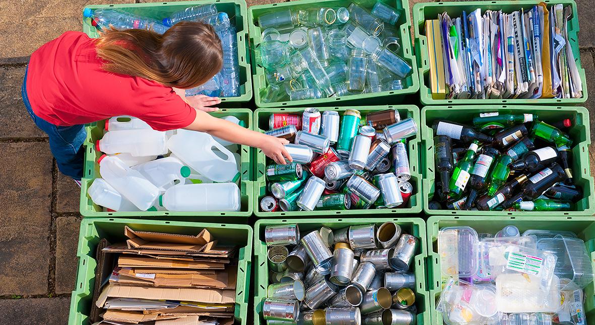 Salt: главное здесь, остальное по вкусу - Полезная привычка: как научиться сортировать мусор