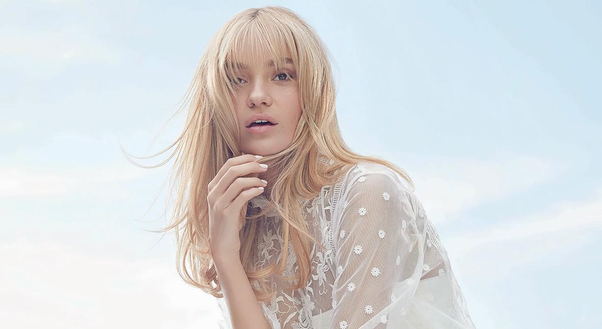 Salt: главное здесь, остальное по вкусу - Весна 2019: модные окрашивания для блондинок
