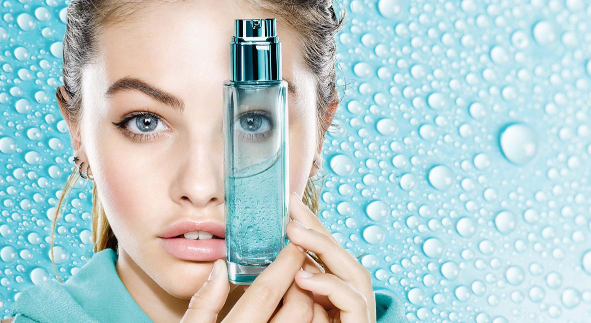Salt: главное здесь, остальное по вкусу - Косметика с гиалуроновой кислотой: панацея или маркетинговый ход
