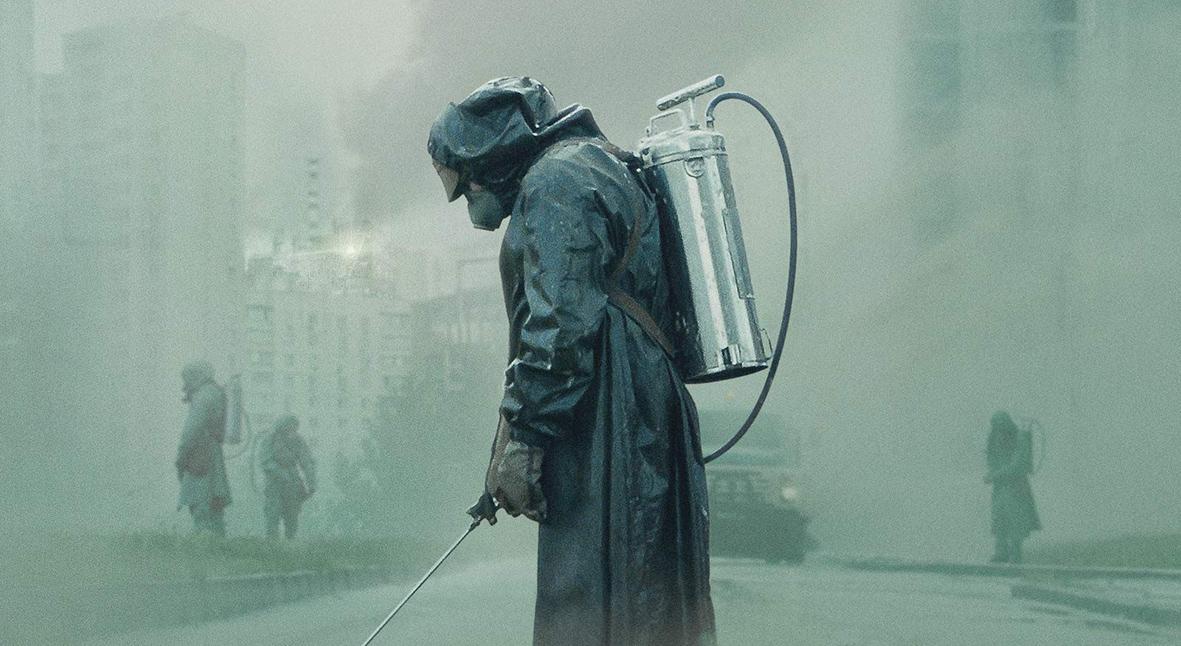 Salt: главное здесь, остальное по вкусу - Почему новый сериал «Чернобыль» так страшно смотреть (и нельзя пропустить)